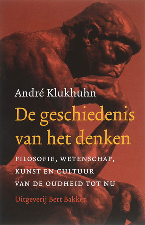Geschiedenis van het denken - A. Klukhuhn
