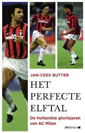 Het perfecte elftal - J. Butter