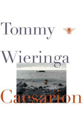 Caesarion - Tommy Wieringa