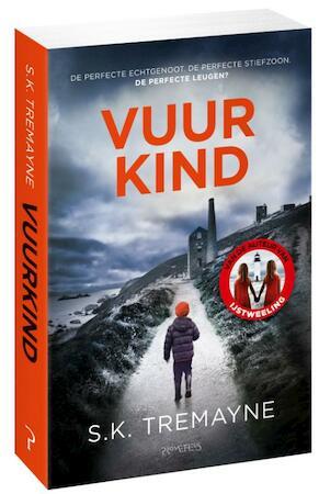Vuurkind - S.K. Tremayne
