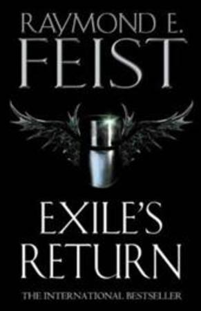 Exile's Return - R.E. Feist
