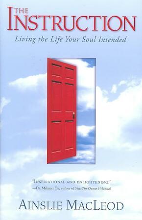 Ainslie MacLeod | Past Life Healing | Present Life Purpose
