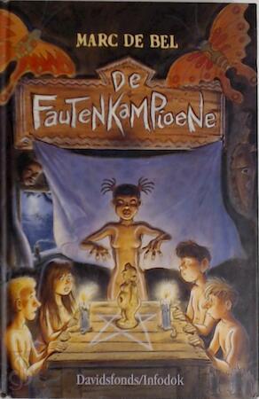 De FauTeNKaMPioeNe - Marc de Bel
