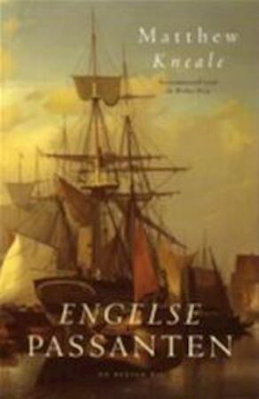 Engelse passanten - Matthew Kneale, Barbara de Lange