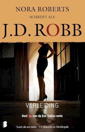 Verleiding - J.D. Robb