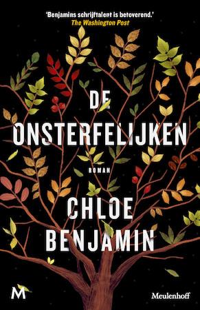 De onsterfelijken - Chloe Benjamin
