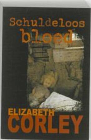 Schuldeloos bloed - E. Corley