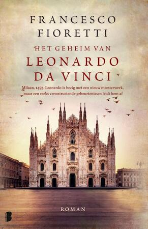 Het geheim van Leonardo da Vinci - Francesco Fioretti