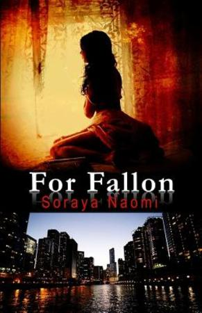 For Fallon - Soraya Naomi