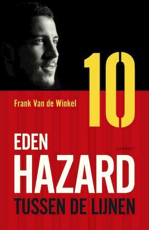 Eden Hazard - Frank Van de Winkel
