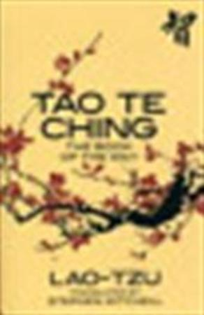 Tao Te Ching - Stephen Mitchell