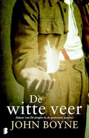 Witte veer - John Boyne