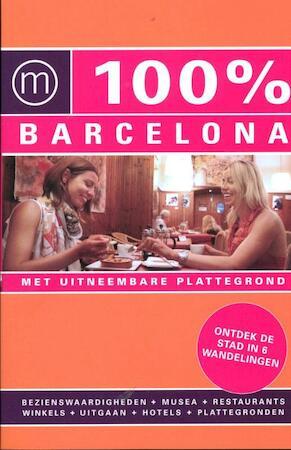 100% Barcelona - Annebeth Vis
