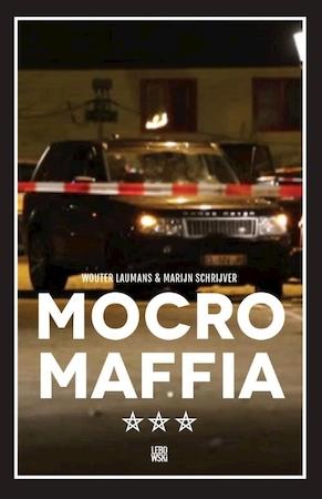 Mocromaffia - Wouter Laumans, Marijn Schrijver