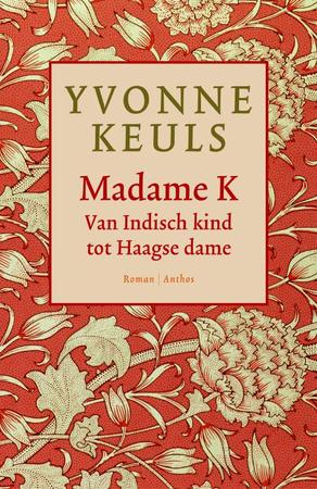 Madame K - Yvonne Keuls