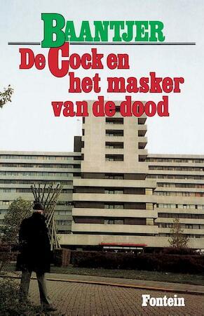 De Cock en het masker van de dood - A.C. Baantjer