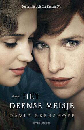 Het Deense meisje - David Ebershoff