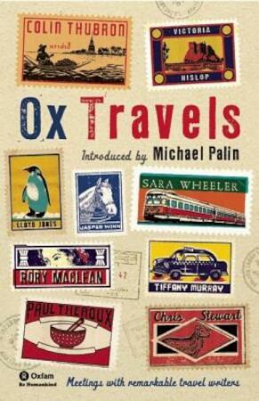 Oxtravels - Michael Palin