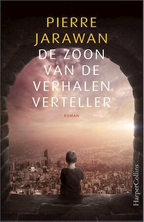 De zoon van de verhalenverteller - Pierre Jarawan