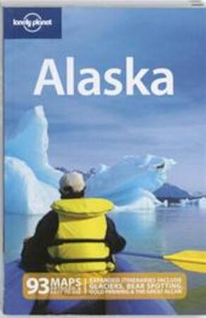 Lonely Planet / Alaska - Unknown