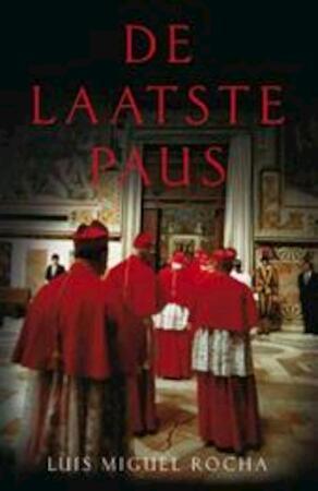 De laatste paus - L.M. Rochas