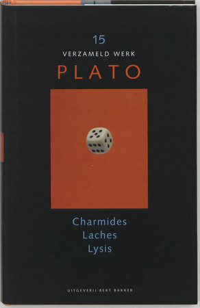 Charmenides Laches Lysis - Plato