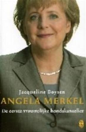 Angela Merkel - Jacqueline Boysen, Ammerins Moss-de Boer, Studio Imago