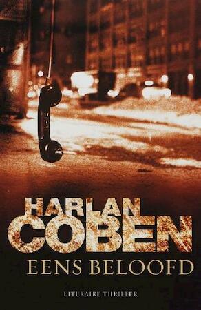 Eens beloofd - Harlan Coben