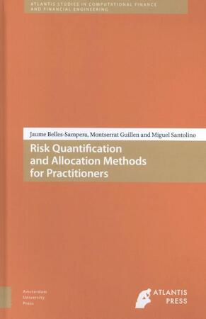 Risk quantification and allocation methods for practitioners - Jaume Belles-Sampera