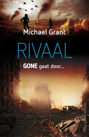 Rivaal - Michael Grant