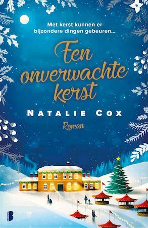 Een onverwachte kerst - Natalie Cox