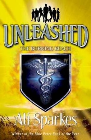 Unleashed 5: The Burning Beach -