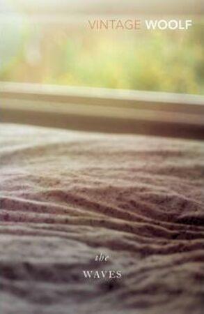 Waves - Virginia Woolf