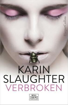 Verbroken - Karin Slaughter