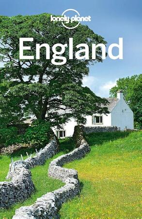 Lonely planet: england (8th ed) - Neil Wilson