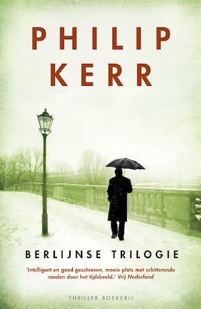 Berlijnse trilogie / 1-3 - Philip Kerr
