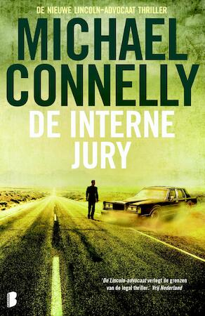 De interne jury - M. Connelly