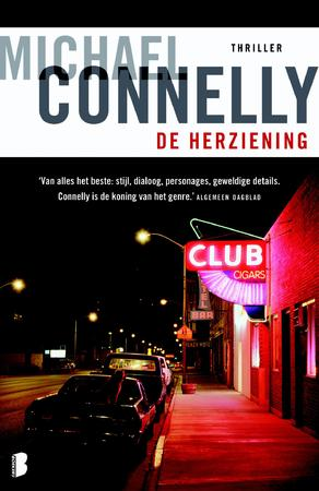 De herziening - M. Connelly