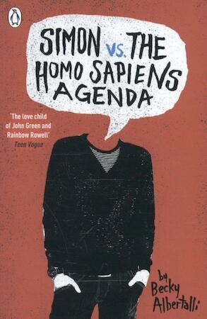 Simon vs the Homo Sapiens Agenda - Becky Albertalli