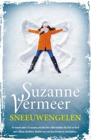 Sneeuwengelen - Suzanne Vermeer