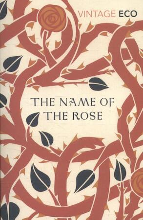 Name of the Rose - Umberto Eco