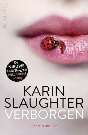 Verborgen - Karin Slaughter