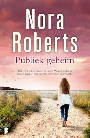 Publiek geheim - Nora Roberts