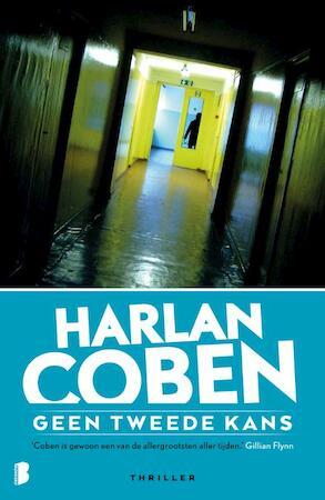 Geen tweede kans - Harlan Coben
