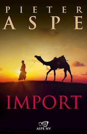 Import - Pieter Aspe