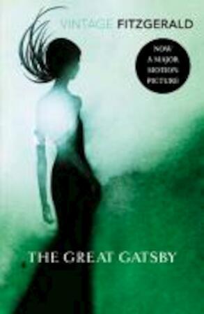 The Great Gatsby - Francis Scott Fitzgerald