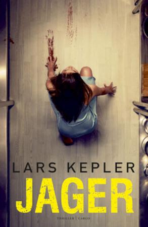 Jager - Lars Kepler