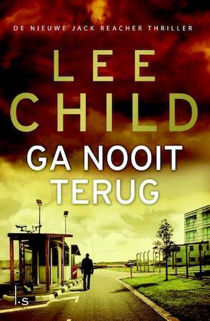 Jack Reacher - Lee Child