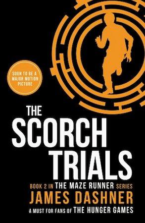 Scorch Trials James Dashner Isbn 9781909489417 De Slegte
