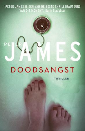 Doodsangst - Peter James
